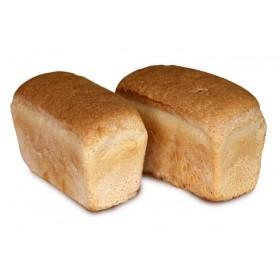 Аксай Нан формовой хлеб белый 1шт