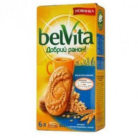 Belvita печенье мультизлаковое 300гр