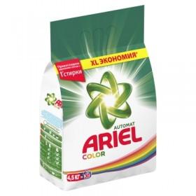 Ariel Color стиральный порошок 4.5кг