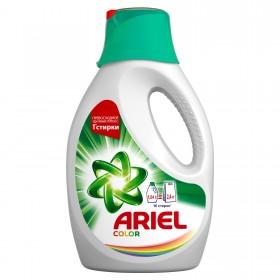 Ariel Color гель для стирки 1,04л