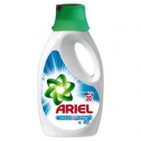 Ariel Lenor гель для стирки 1,3л
