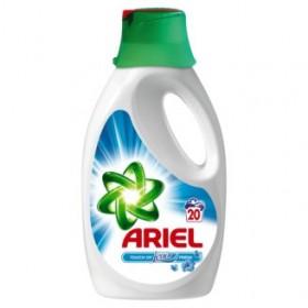 Ariel Lenor гель для стирки 1,95л