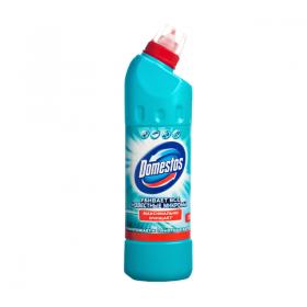 Domestos Свежесть Атлантики средство чистящее для унитаза 1л