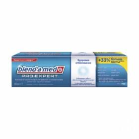 Blend-a-med Pro-Expert Здоровое отбеливание зубная паста 100мл