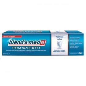 Blend-a-med Pro-Expert Крепкие зубы зубная паста 100мл