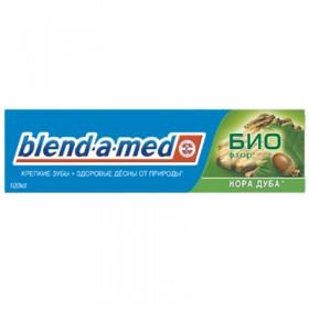 Blend-a-med Кора дуба зубная паста 100мл