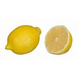-Лимон с тонкой кожурой 0.5кг
