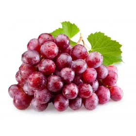 -Виноград красный 0.5кг