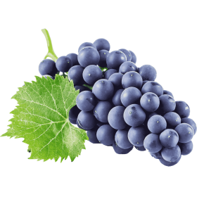 -Виноград черный 0.5кг