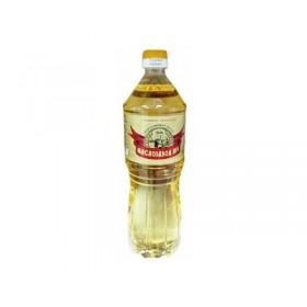 Маслозавод №1 масло подсолнечное 1л
