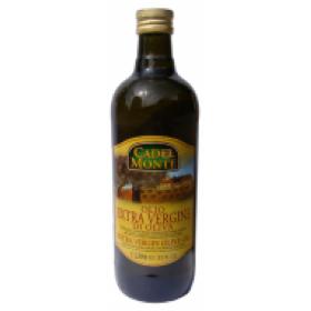 Cadel Monte оливковое масло Extra Virgin 1л