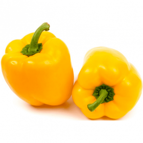 -Перец болгарский желтый 0.5кг