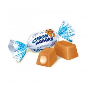 Roshen Milky Splash конфеты 100гр