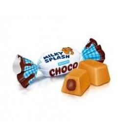 Roshen Milky Splash Choco конфеты 100гр