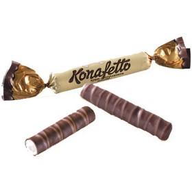 Roshen Konafetto крем-сгущенное молоко конфеты 100гр