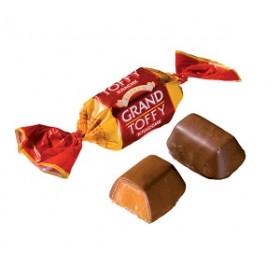 Roshen Grand toffy классик конфеты 100гр