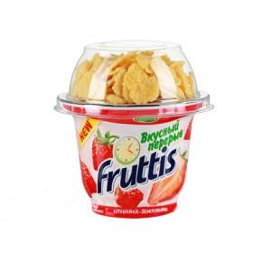 Fruttis  Клубника-земляника 180г
