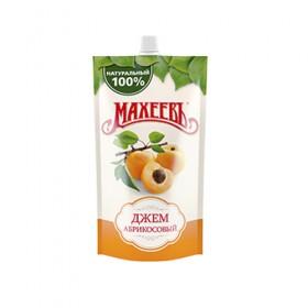 МАХЕЕВ абрикос джем 300гр