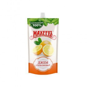 МАХЕЕВ апельсин джем 300гр