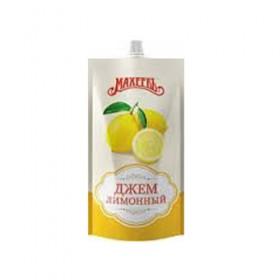 МАХЕЕВ лимон джем 300гр