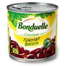 Bonduelle фасоль красная 425мл