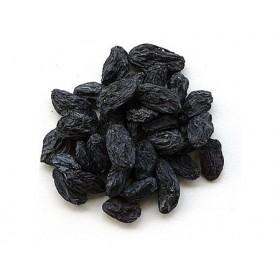 Изюм черный крупный весовой 0.5кг