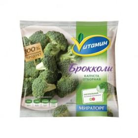 Vитамин брокколи 400г