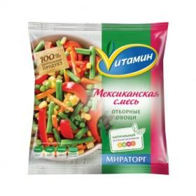 Vитамин Мексиканская смесь 400г