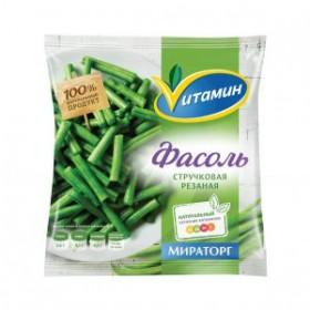 Vитамин фасоль стручковая 400г