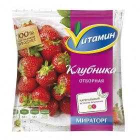 Vитамин Клубника 300г