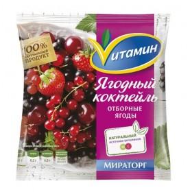 Vитамин ягодный коктейль 300г