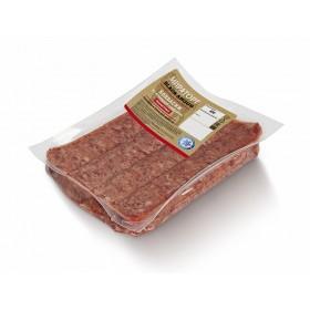 Мираторг Колбаски из мраморной говядины Пикантные 400г