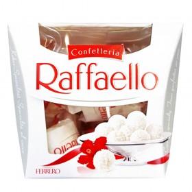 Raffaello конфеты 150гр