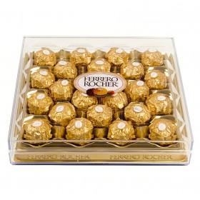 Ferrero Rocher diamond конфеты 300гр