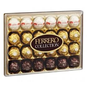 Ferrero Rocher assorti конфеты 270гр