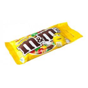 M&M с арахисом драже 45гр.