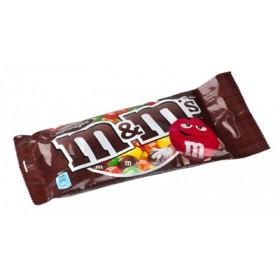 M&M с молочным шоколадом драже 45гр.