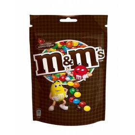 M&M с шоколадом драже 360гр