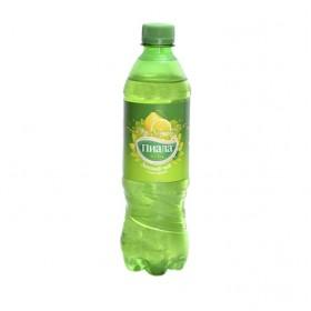 Пиала лимон зеленый холодный чай 0.5л
