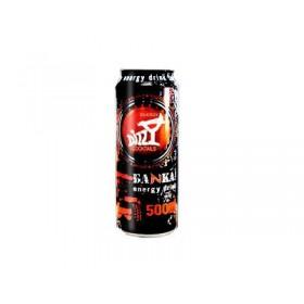 Dizzy energy банка 0,5л