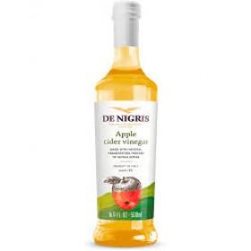 De Nigris яблочный уксус  5% 500мл