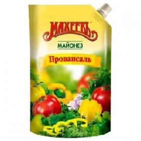Махеев Майонез провансаль с дозатором 425гр