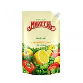 Махеев Майонез провансаль с лимонным соком 425гр
