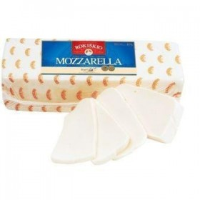 Моцарелла сыр весовой 200гр