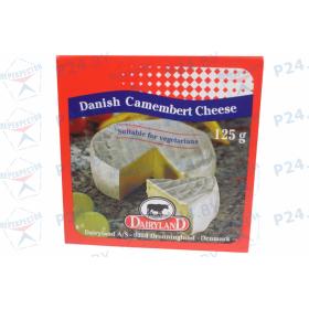 Dairyland сыр камамбер 125гр