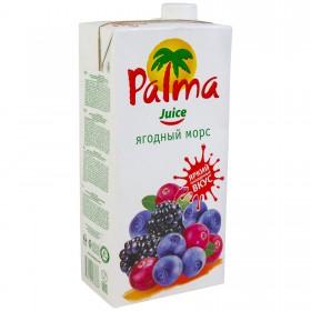 Palma Juice морс ягодный 0.95л
