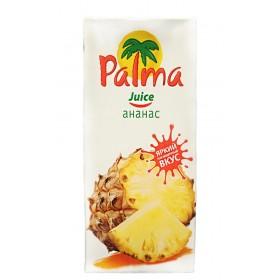 Palma Juice сок ананас 1.950л