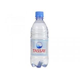 Tassay вода без газа 0.5