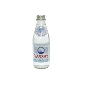 Tassay вода без газа 0.25 (стекло)