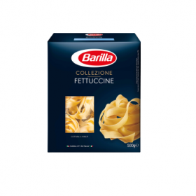 Barilla Fettuccine макароны 500г
